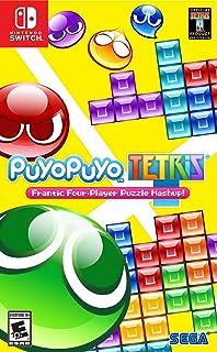 Puyo Puyo Tetris(tbd Spring 2017)