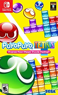 Best tetris and puyo Reviews