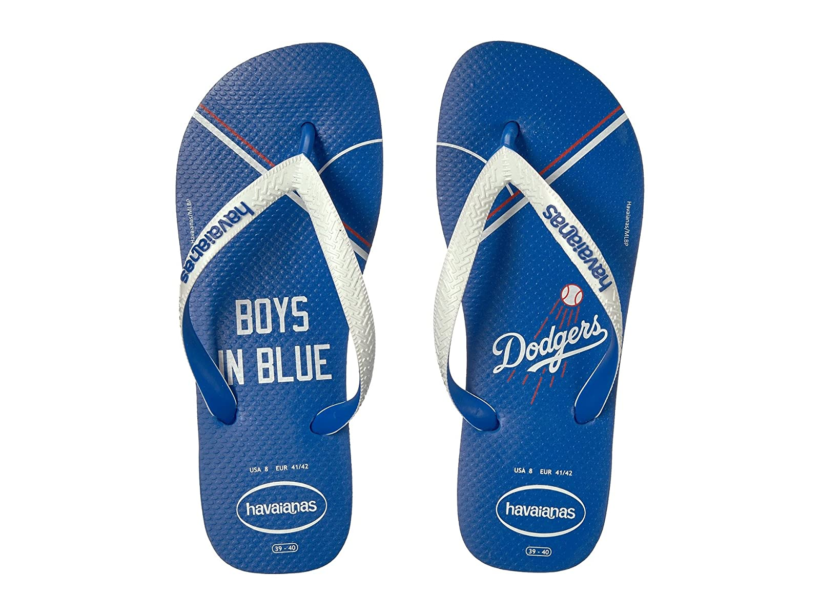Havaianas MLB Flip-FlopsAtmospheric grades have affordable shoes