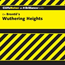 Wuthering Heights: CliffsNotes