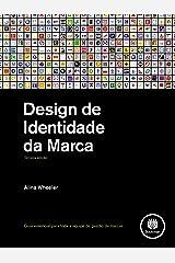 Design De Identidade Da Marca (Em Portuguese do Brasil) Hardcover