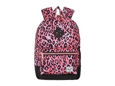 Herschel Supply Co. Kids Heritage Backpack (Little Kids/Big Kids)