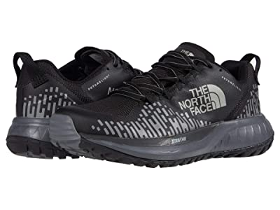 The North Face Ultra Endurance XF Futurelight (TNF Black/Zinc Grey) Men