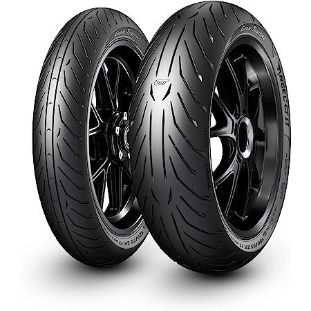 Pirelli 180 55 Zr17 73w Angel Gt 2 Rear M C Motorradreifen Auto