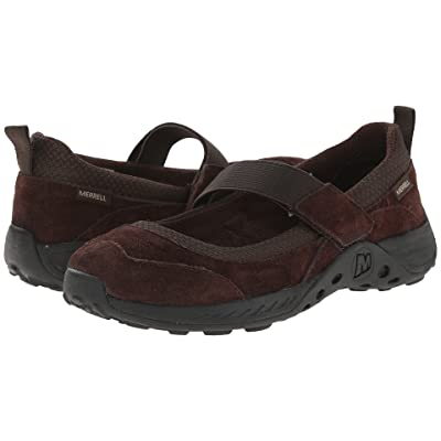 Merrell Kids Jungle Moc Sport MJ (Big Kid) (Brown) Girl