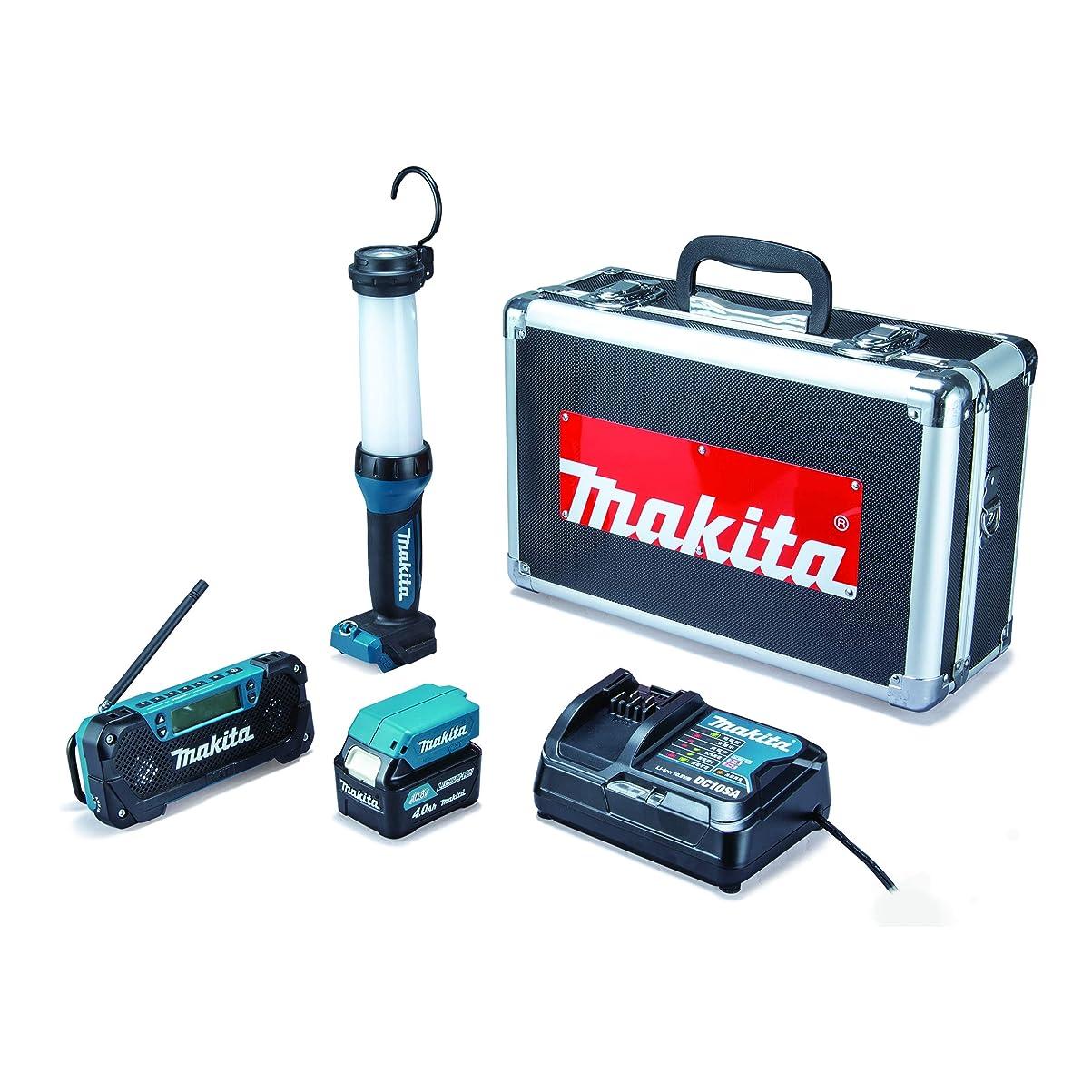 原稿間違えた厳密にマキタ(Makita) 防災用コンボキット CK1008