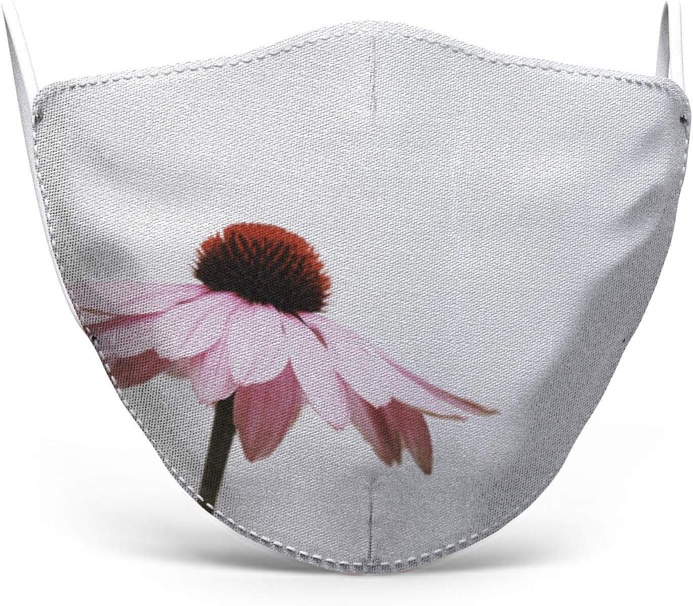taglia donna varie fantasie 100/% Made in Tuscany Mascherina in tessuto lavabile stampata Bandiera Italia