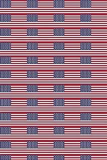 heat transfer vinyl american flag