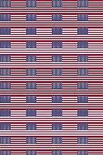 htv american flag