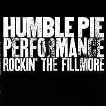 Rockin the Fillmore[Importado]