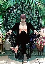 表紙: シャングリラの鳥Ⅱ (Canna Comics) | 座裏屋 蘭丸
