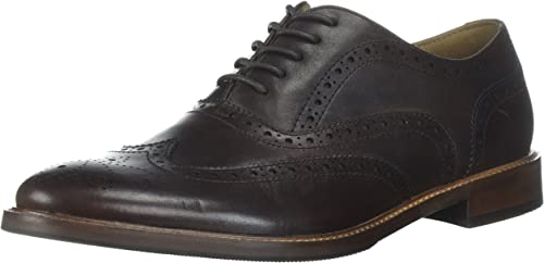 ALDO Hommes's Bartolello-r Oxford, Dark marron, 11 D US