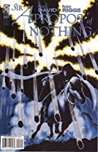 Sir Apropos of Nothing #2 Cvr A (Gypsies, Vamps, and Thieves Part 2)