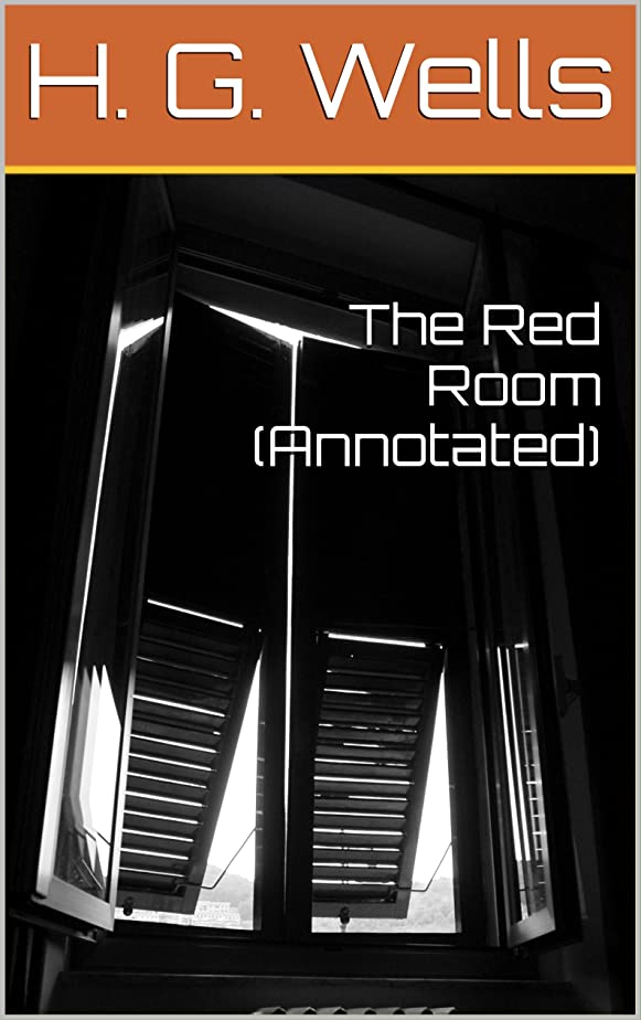 静めるギャング誘導The Red Room (Annotated) (English Edition)