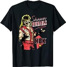 WWE Shawn Michaels HBK T-shirt