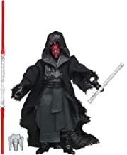 Star Wars The Vintage Collection Darth Maul Toy, 3.75-inch Scale The Phantom Menace Figure