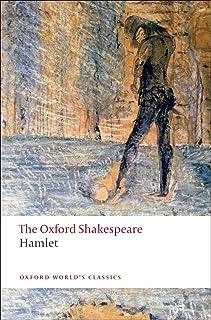 The Oxford Shakespeare: Hamlet