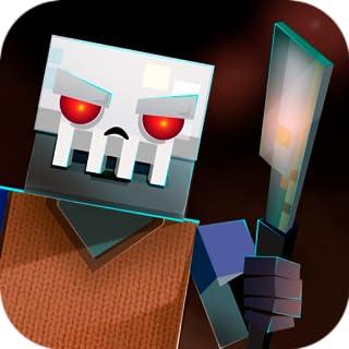 Slay Away Slasher Game   Horror Escape