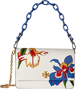 Kira Applique Shoulder Bag