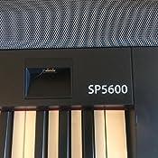 Richele Funda Piano 61 Teclas Cubierta para el Teclado de Piano Digital Cordón Elástico Ajustable Funda Protectora Piano Casio Yamaha Roland