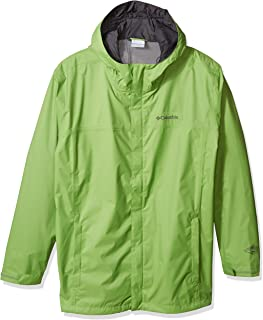 Columbia Men's Big and Tall Watertight Ii Jacket, Spring 4X