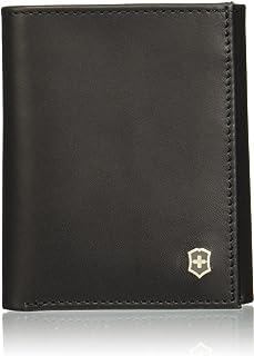 Victorinox 601999 Monedero Unisex, Negro, 10 cm