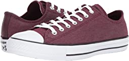 Converse - Chuck Taylor® All Star® Premium Twill Ox