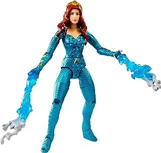 DC Comics Multiverse Aquaman Mera Figure