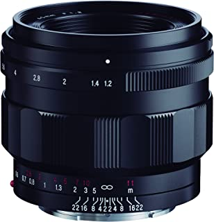 VoightLander NOKTON 40mm F1.2 Aspherical E-mount 233058