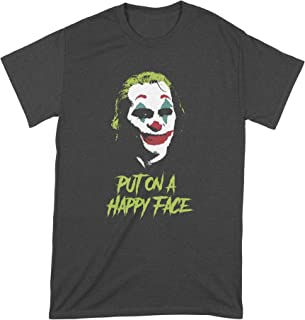joker costume t shirt