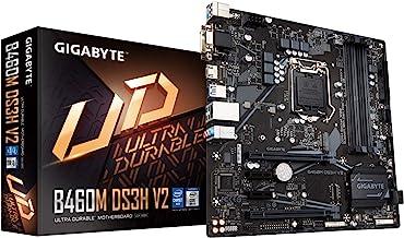 GIGABYTE B460M DS3H V2 (LGA 1200/ Intel/ B460/...