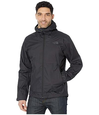 The North Face Millerton Jacket (TNF Black/Burnt Olive Green Ux Digi Camo Print) Men