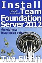 tfs 2012 books