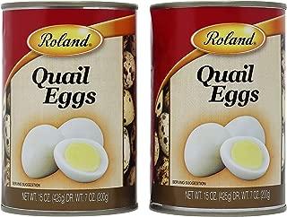 Best quail eggs can Reviews