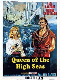Queen of the High Seas