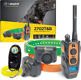 Best petsafe smart dog bluetooth training collar Reviews