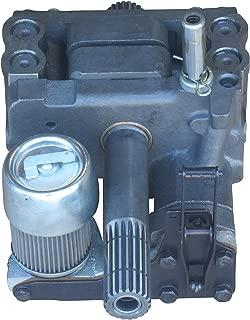 mf 135 hydraulic pump