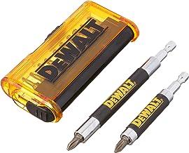 DeWalt DT71570-QZ (schroefbitset 14-delig T STAK compatibel, voor schroefwerkzaamheden Phillips, Pozi, Torx)