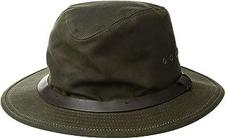 Unisex Tin Packer Hat Otter Green LG