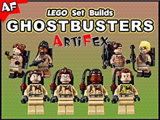 Best lego ideas ghostbusters firehouse Reviews