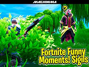Clip: Fortnite Funny Moments (Sigils)