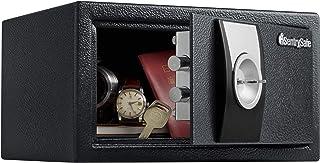 Sentry X031 Security Safe Key Lock 4mm Door 2mm Walls 9.9 Litre 7.5kg W290xD264xH167mm Ref X031