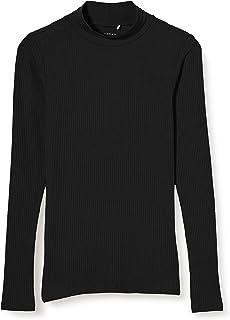 NAME IT Nkfdalima LS Top Noos Camiseta sin Mangas para Niñas