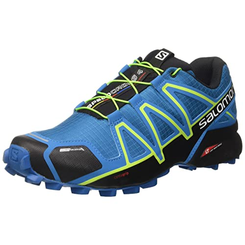 d6f68509f Salomon Men s Speedcross 4 CS Trail Runner