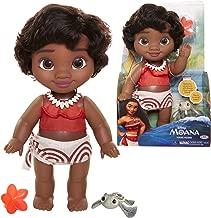 Moana Disney Young Doll