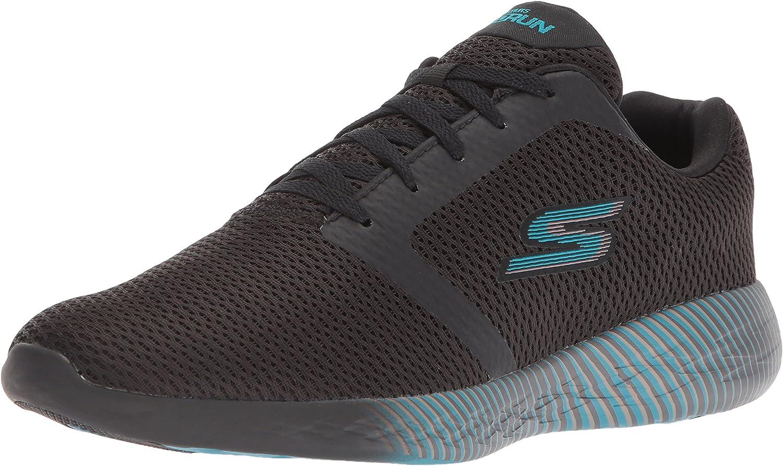 Skechers Womens Go Run 600 - Spectra Sneaker