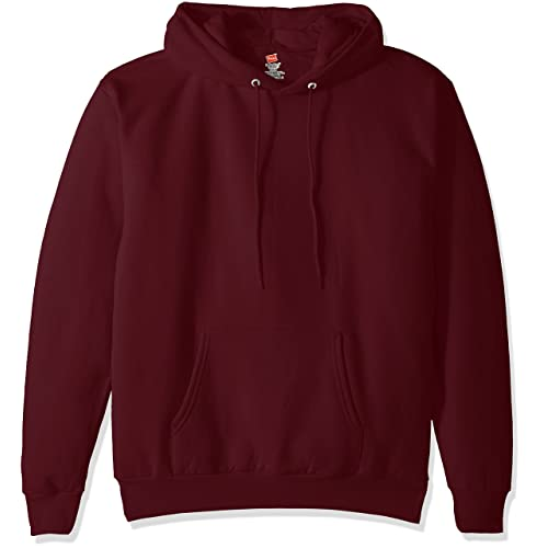Freely Mens Comfort Pockets Over Sized Relaxed-Fit Ombre Pullover Sweatshirt