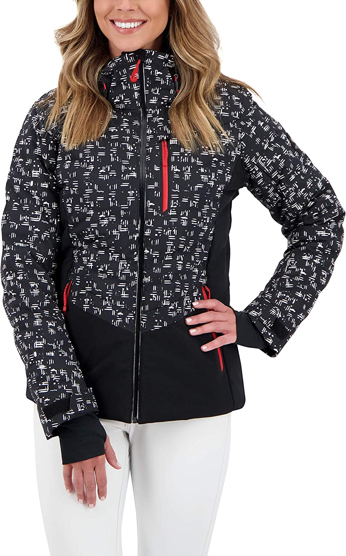 Obermeyer womens Cosima Down Jacket