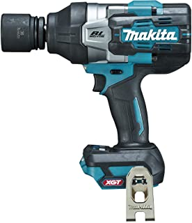 Makita TW001GZ 40V Max Li-ion XGT Brushless Impact Wrench - Batteries and Charger Not Included
