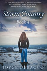 Storm Country: Book 4 Kindle Edition